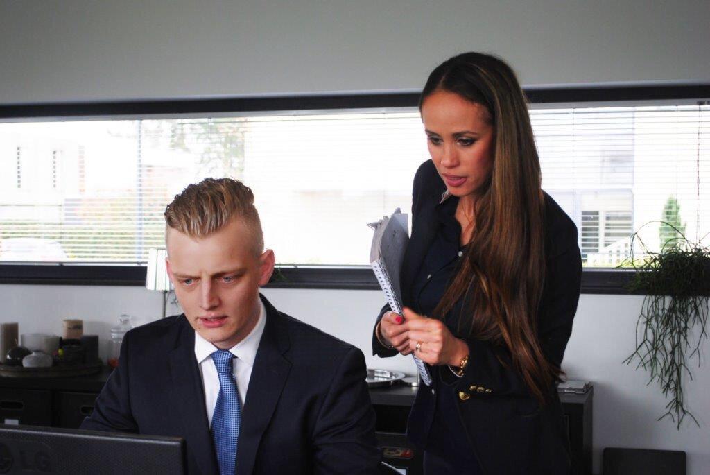 Nog geen derde van nieuwe medewerkers beveelt werkgever aan